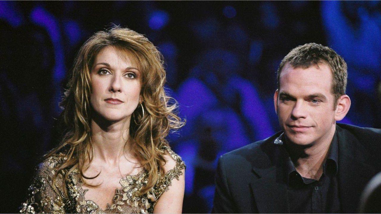 Céline Dion & Garou