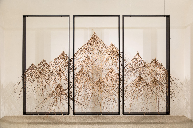 Walid Siti - la montagna-incantata