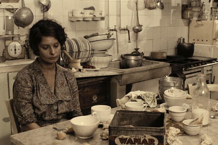 Ettora Scola, Özel Bir Gün (Una giornata particolare), 1977.