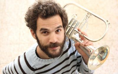 İsrailli prodüktör ve besteci Kutiman