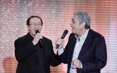 Idir & Enrico Macias
