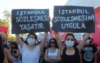 #IstanbulSözleşmesiUygulansın