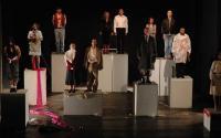 Yeşim Özsoy imzalı, 2004 yapımı 'Aksak İstanbul Hikayeleri'