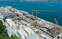 Galataport'tan Taksim Meydanına uzanan 'Beyoğlu Kültür Yolu'