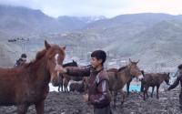 Selim Yıldız'ın Hatırlıyorum filminden bir kare