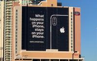 """""""iPhone'unuzda olan, iPhone'unuzda kalır"""""""