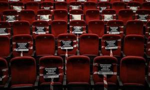 Fasikül'de bu ay sinema salonlarının geleceğini konuşuyoruz. Bir Film'den Kemal Ural konuğumuz.