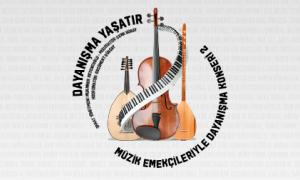 """19 Haziran 2021'de düzenlenecek """"Dayanışma Yaşatır"""": Müzik Emekçileriyle Dayanışma Konseri'ni Muammer Ketencoglu ve Ercüment Gürçay'la konuşuyoruz."""