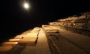 Tiyatro Medresesi Amfisi