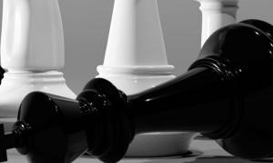 satranç zamanı